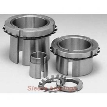 ISOSTATIC SS-5264-40  Sleeve Bearings