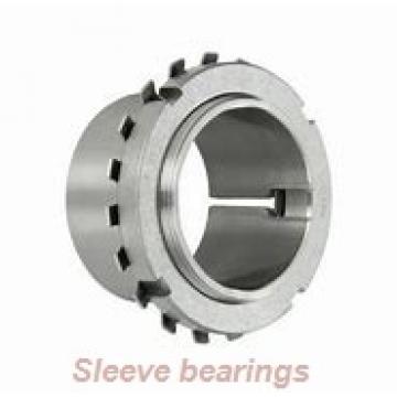 ISOSTATIC CB-6876-40  Sleeve Bearings