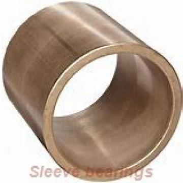ISOSTATIC CB-8096-56  Sleeve Bearings