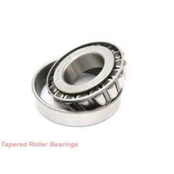 TIMKEN H337844-90284  Tapered Roller Bearing Assemblies