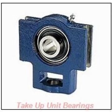 DODGE NSTU-GTM-40M  Take Up Unit Bearings