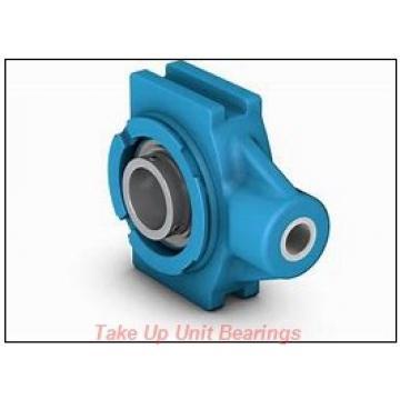 DODGE NSTU-DL-106  Take Up Unit Bearings