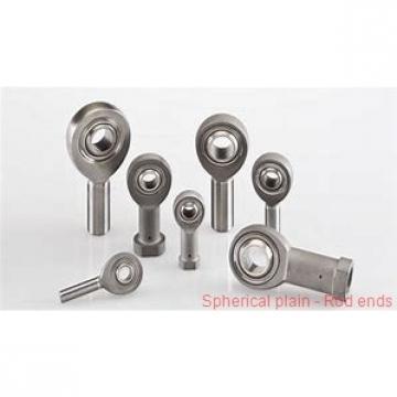 INA GAR17-UK  Spherical Plain Bearings - Rod Ends
