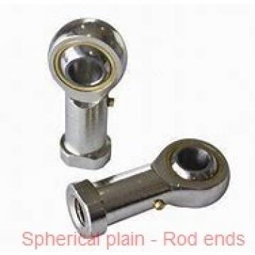 QA1 PRECISION PROD EXFL3S  Spherical Plain Bearings - Rod Ends