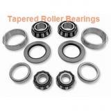 1.375 Inch | 34.925 Millimeter x 0 Inch | 0 Millimeter x 1.125 Inch | 28.575 Millimeter  TIMKEN 31593-2  Tapered Roller Bearings