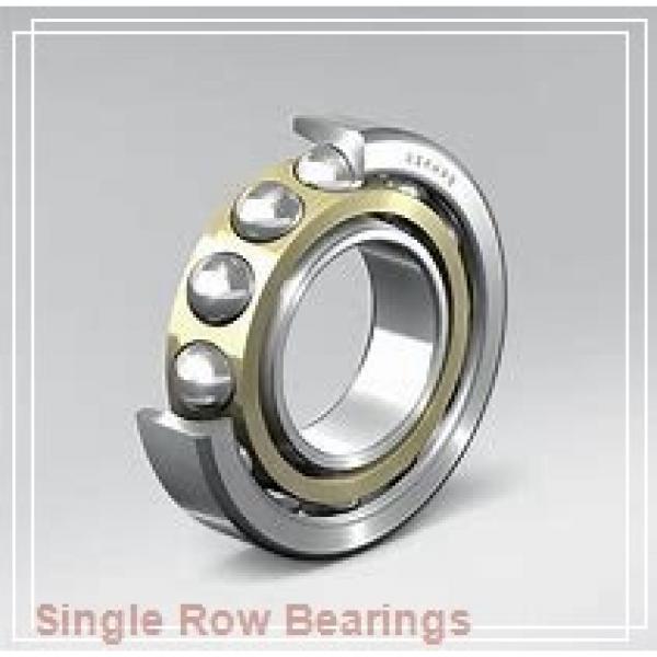 SKF 6308 2ZNRJEM  Single Row Ball Bearings #1 image