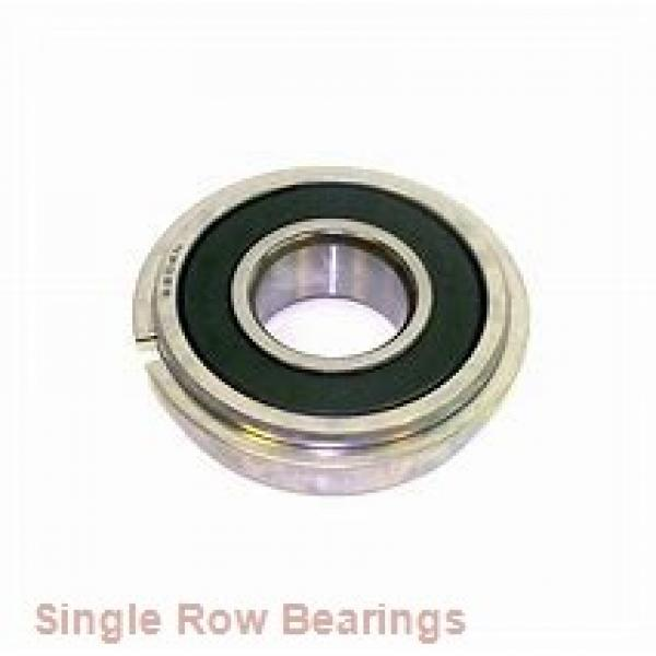 TIMKEN 203PP21 FS50387K  Single Row Ball Bearings #2 image