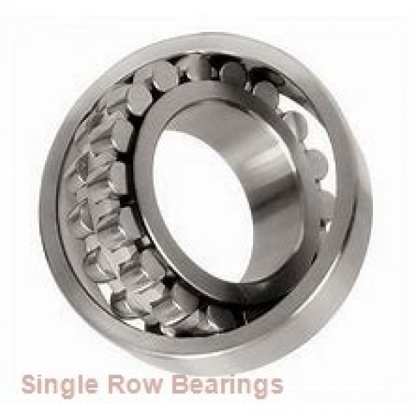 17 mm x 40 mm x 13,67 mm  TIMKEN 203KLD  Single Row Ball Bearings #1 image