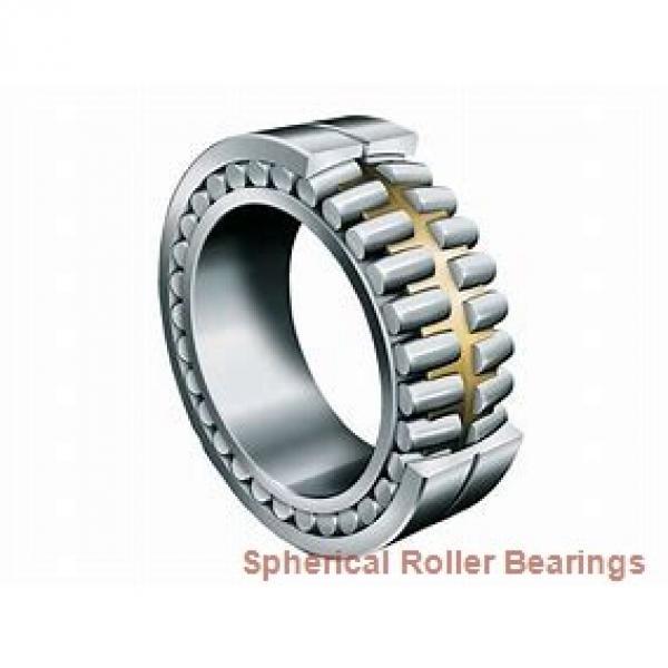 FAG 23968-MB-W209B  Spherical Roller Bearings #3 image
