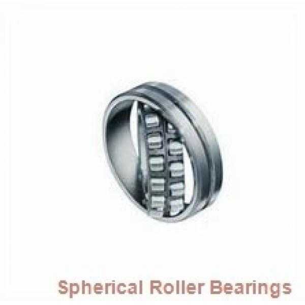 FAG 23968-MB-W209B  Spherical Roller Bearings #1 image