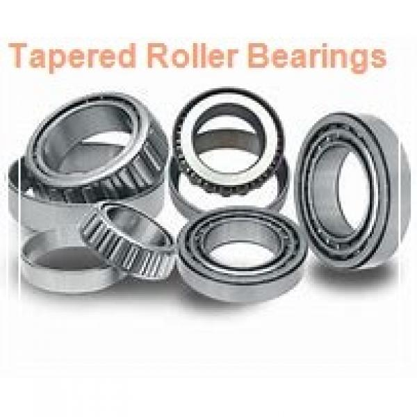 0 Inch   0 Millimeter x 4.875 Inch   123.825 Millimeter x 0.656 Inch   16.662 Millimeter  TIMKEN L217810-2  Tapered Roller Bearings #1 image