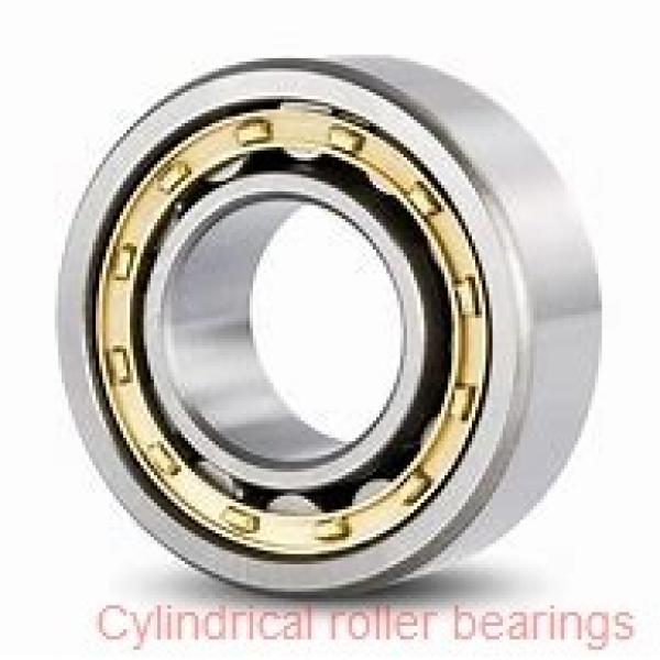1.575 Inch | 40 Millimeter x 3.543 Inch | 90 Millimeter x 1.299 Inch | 33 Millimeter  CONSOLIDATED BEARING NJ-2308E M  Cylindrical Roller Bearings #1 image