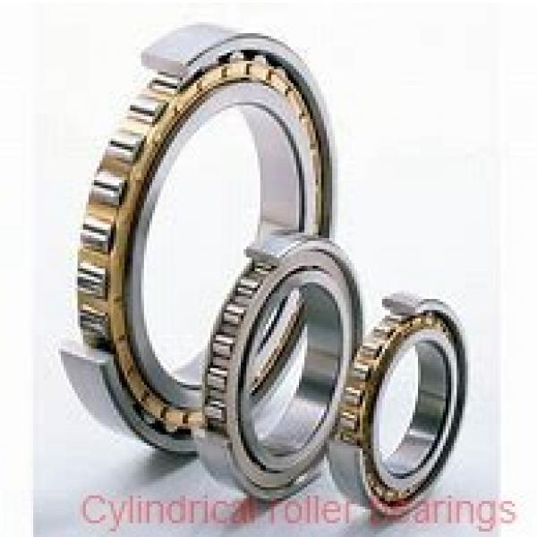 2.953 Inch | 75 Millimeter x 7.48 Inch | 190 Millimeter x 1.772 Inch | 45 Millimeter  CONSOLIDATED BEARING NU-415 C/3  Cylindrical Roller Bearings #2 image