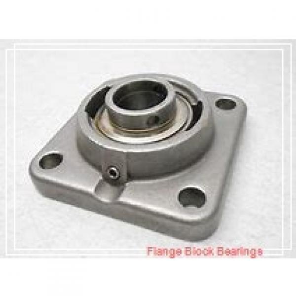 QM INDUSTRIES QVFC15V060SC  Flange Block Bearings #2 image