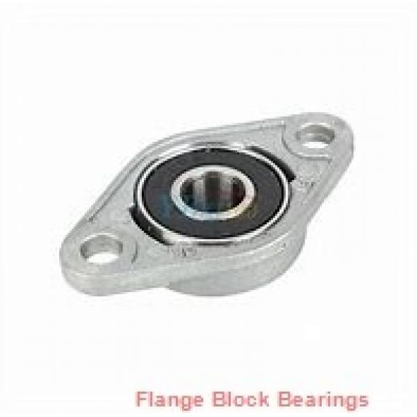 QM INDUSTRIES QVFC15V060SC  Flange Block Bearings #1 image