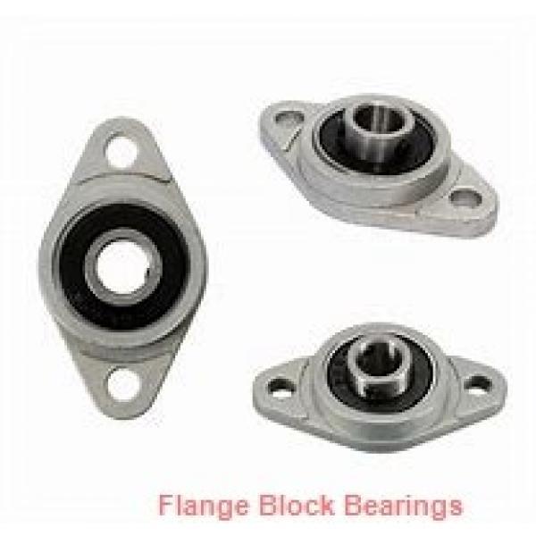 QM INDUSTRIES QVF19V308SEC  Flange Block Bearings #3 image