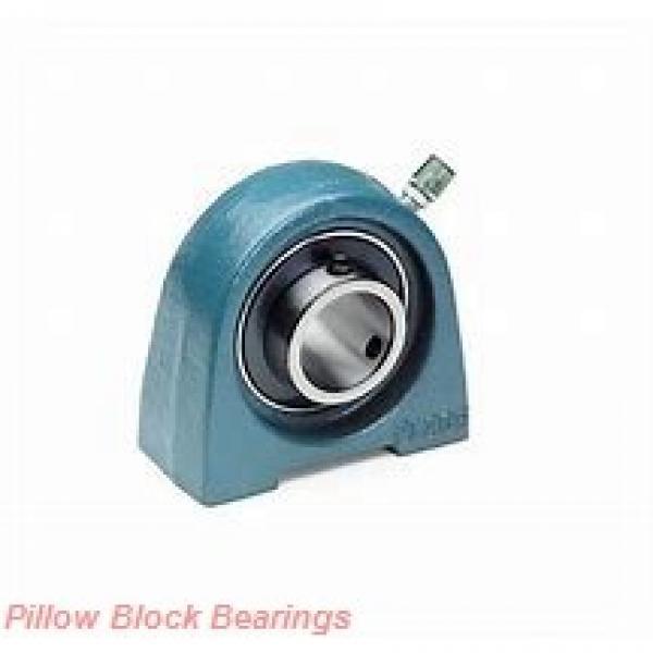 2.938 Inch | 74.625 Millimeter x 4 Inch | 101.6 Millimeter x 3.25 Inch | 82.55 Millimeter  LINK BELT PB22447HK81  Pillow Block Bearings #1 image