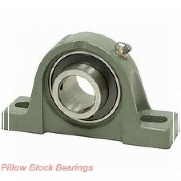 2 Inch | 50.8 Millimeter x 3.063 Inch | 77.8 Millimeter x 3.5 Inch | 88.9 Millimeter  LINK BELT PEU332  Pillow Block Bearings #1 image