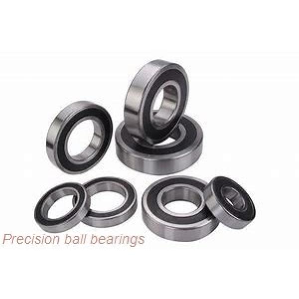 1.181 Inch | 30 Millimeter x 2.441 Inch | 62 Millimeter x 0.63 Inch | 16 Millimeter  KOYO 7206C-5GLFGP4  Precision Ball Bearings #1 image