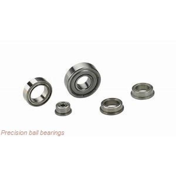 0.984 Inch | 25 Millimeter x 1.85 Inch | 47 Millimeter x 0.472 Inch | 12 Millimeter  SKF 7005 ACDGB/P4A  Precision Ball Bearings #2 image