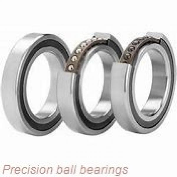 0.472 Inch   12 Millimeter x 1.102 Inch   28 Millimeter x 0.315 Inch   8 Millimeter  KOYO 7001C-5GLFGP4  Precision Ball Bearings #1 image