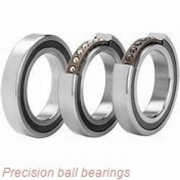1.969 Inch | 50 Millimeter x 2.835 Inch | 72 Millimeter x 0.472 Inch | 12 Millimeter  SKF 71910 ACDGB/P4A  Precision Ball Bearings #3 image