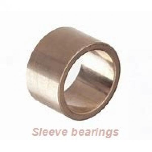 ISOSTATIC FF-620  Sleeve Bearings #1 image