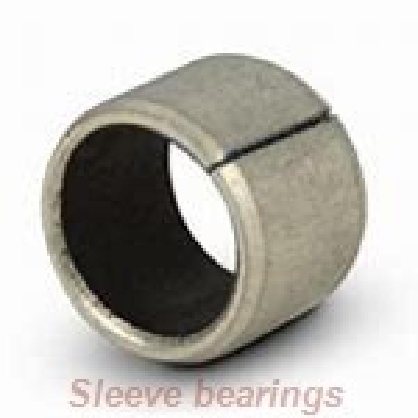 ISOSTATIC SF-812-12  Sleeve Bearings #1 image