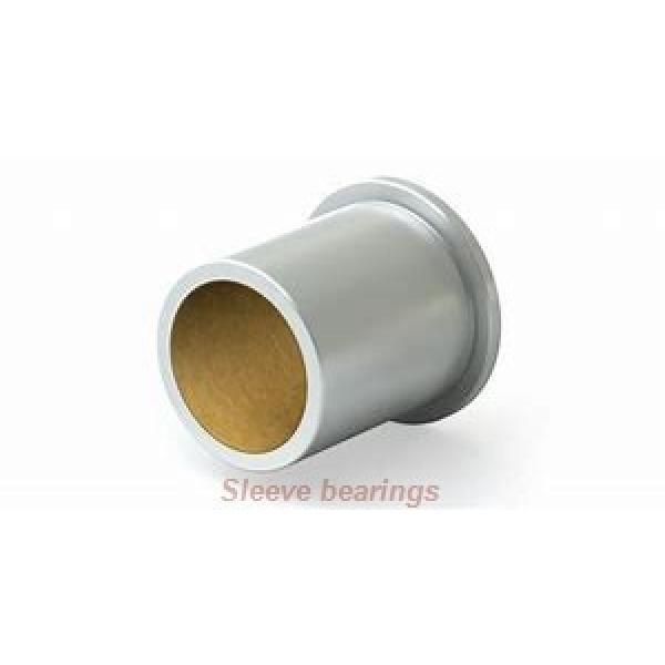ISOSTATIC CB-6880-56  Sleeve Bearings #1 image