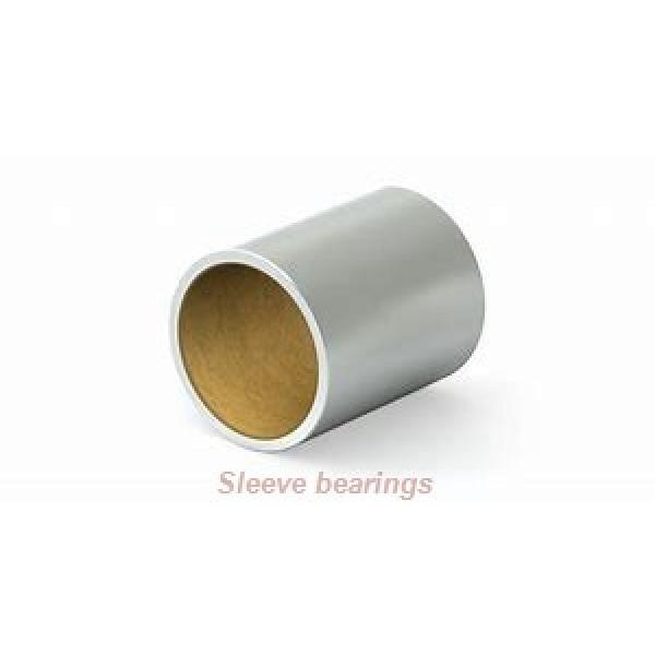 ISOSTATIC CB-6480-48  Sleeve Bearings #1 image