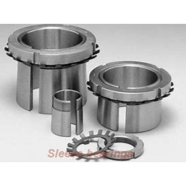 ISOSTATIC CB-6880-56  Sleeve Bearings #2 image