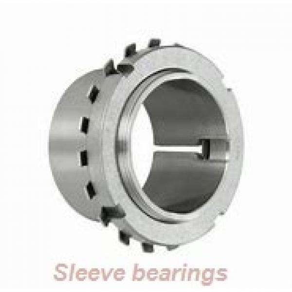ISOSTATIC FF-620  Sleeve Bearings #2 image