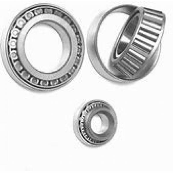 0 Inch | 0 Millimeter x 5 Inch | 127 Millimeter x 0.75 Inch | 19.05 Millimeter  TIMKEN L217813-2  Tapered Roller Bearings #1 image